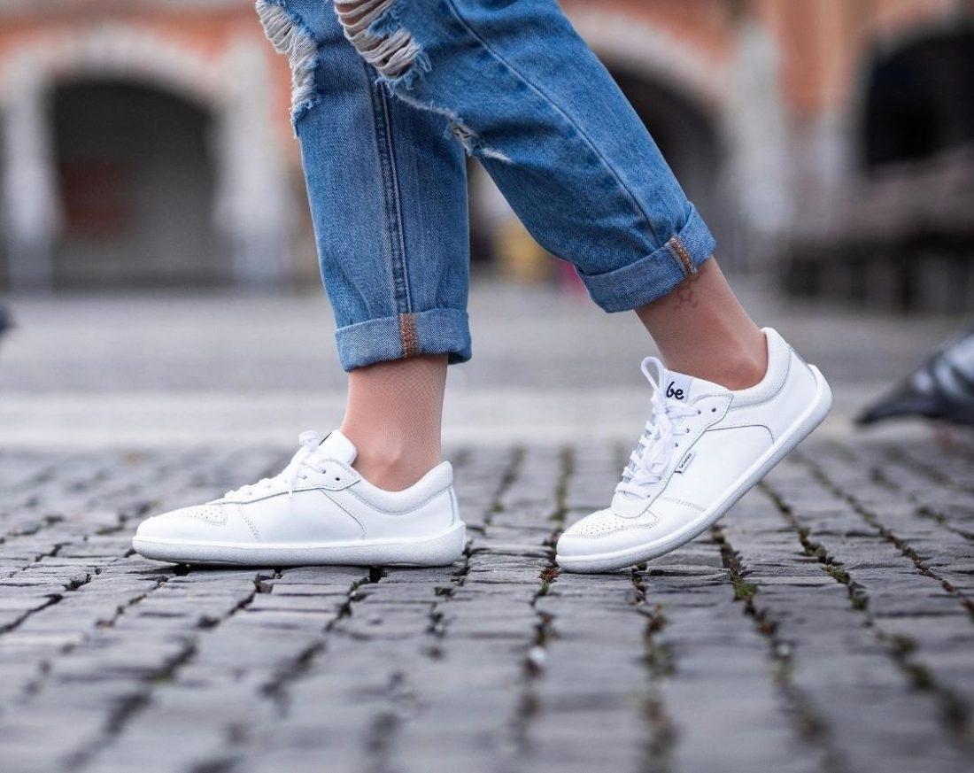 Be Lenka Barefoot