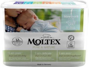 Moltex Plenky Pure & Nature