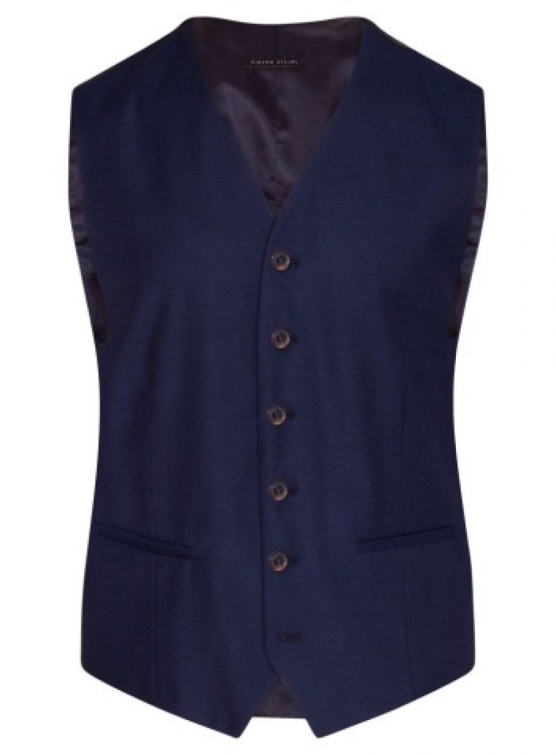 Pánské košile a vesty
