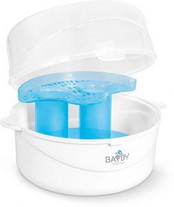 Bayby BBS 3000 Mikrovlnný parní sterilizátor