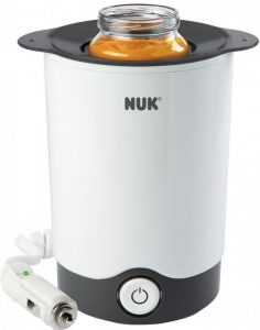 NUK Thermo Express Plus Ohřívačka na lahve
